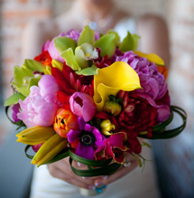 Lee Forrest Design Bouquet
