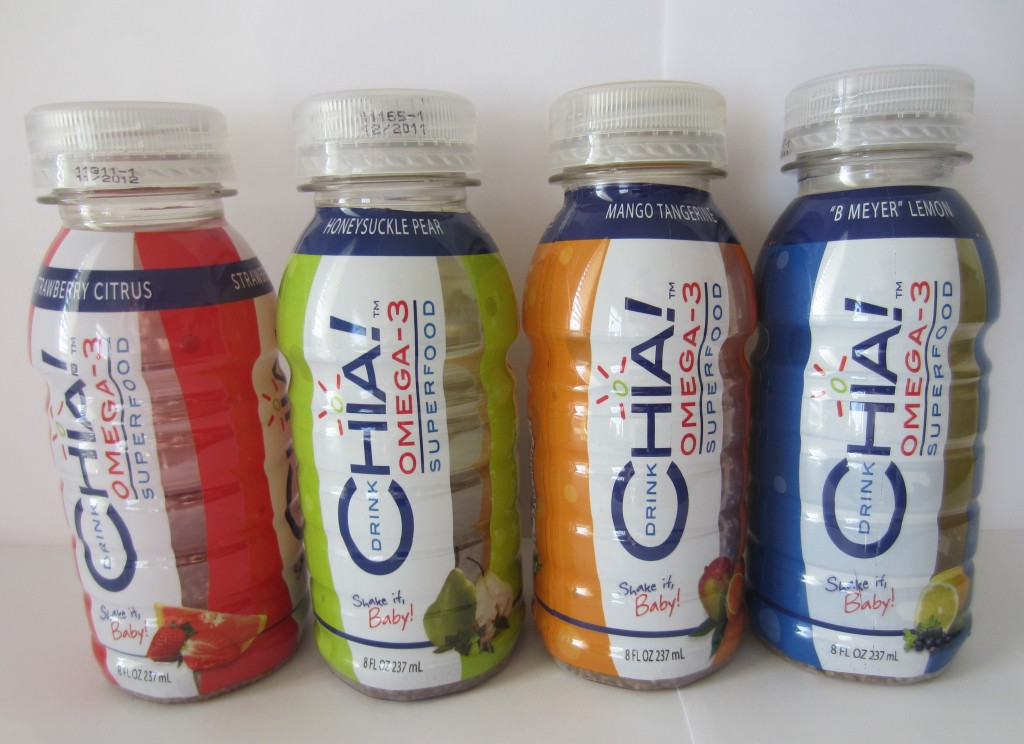 Drink Chia Giveaway 2