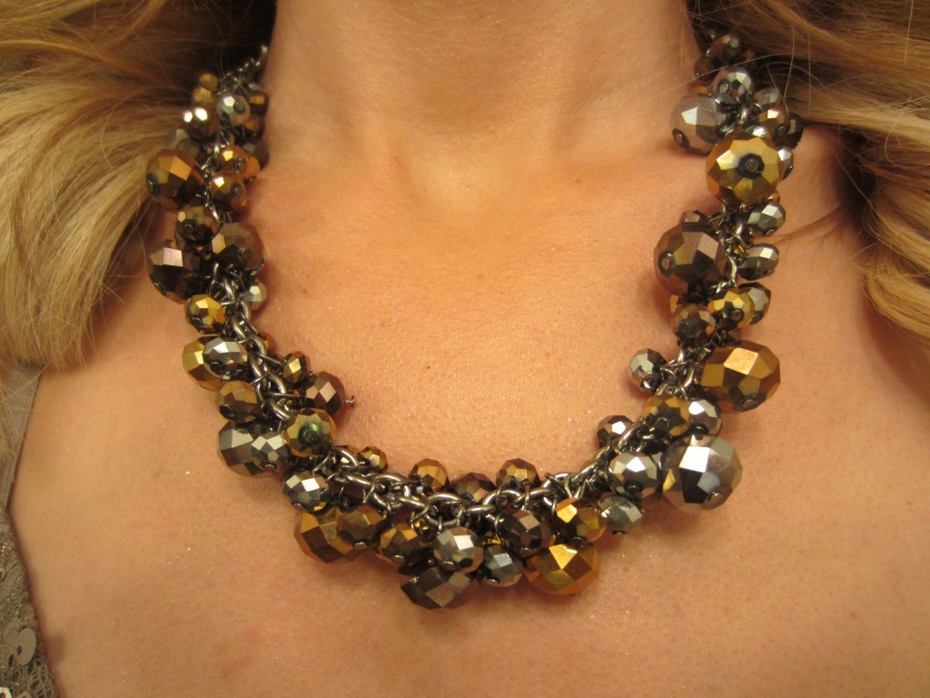 Fashion New Years Eve 2012 Necklace