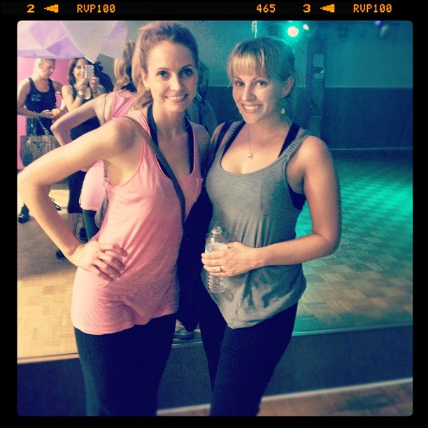 Dance Trance Class with Missy