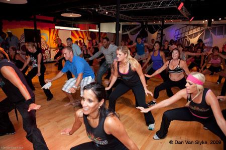 Dance Trance Studio 2