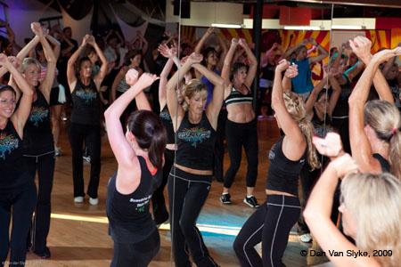Dance Trance Studio