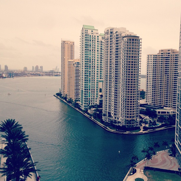 Miami Epic Hotel View