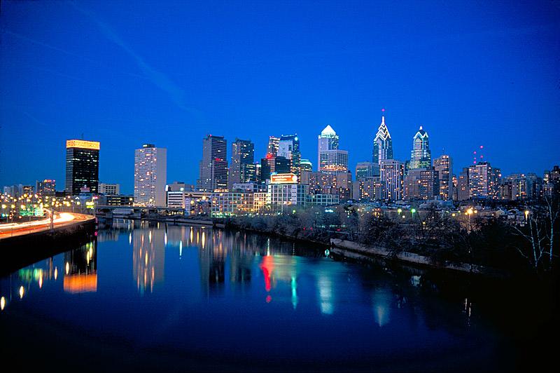 Philadelphia River