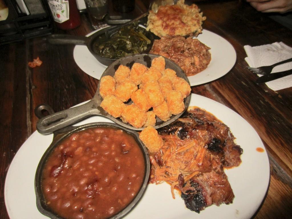 Southern Hospitality Food