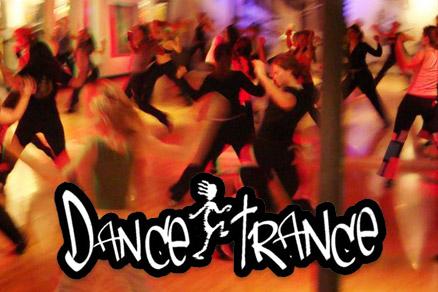 Dance Trance Logo