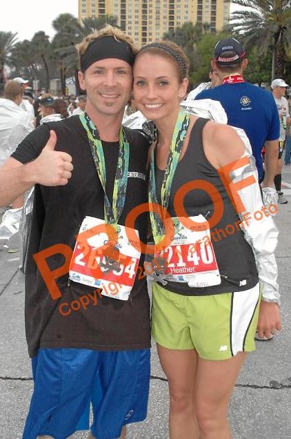 Gasparilla Half Marathon us