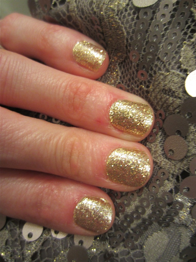 Glitz Blitz Nail Strips