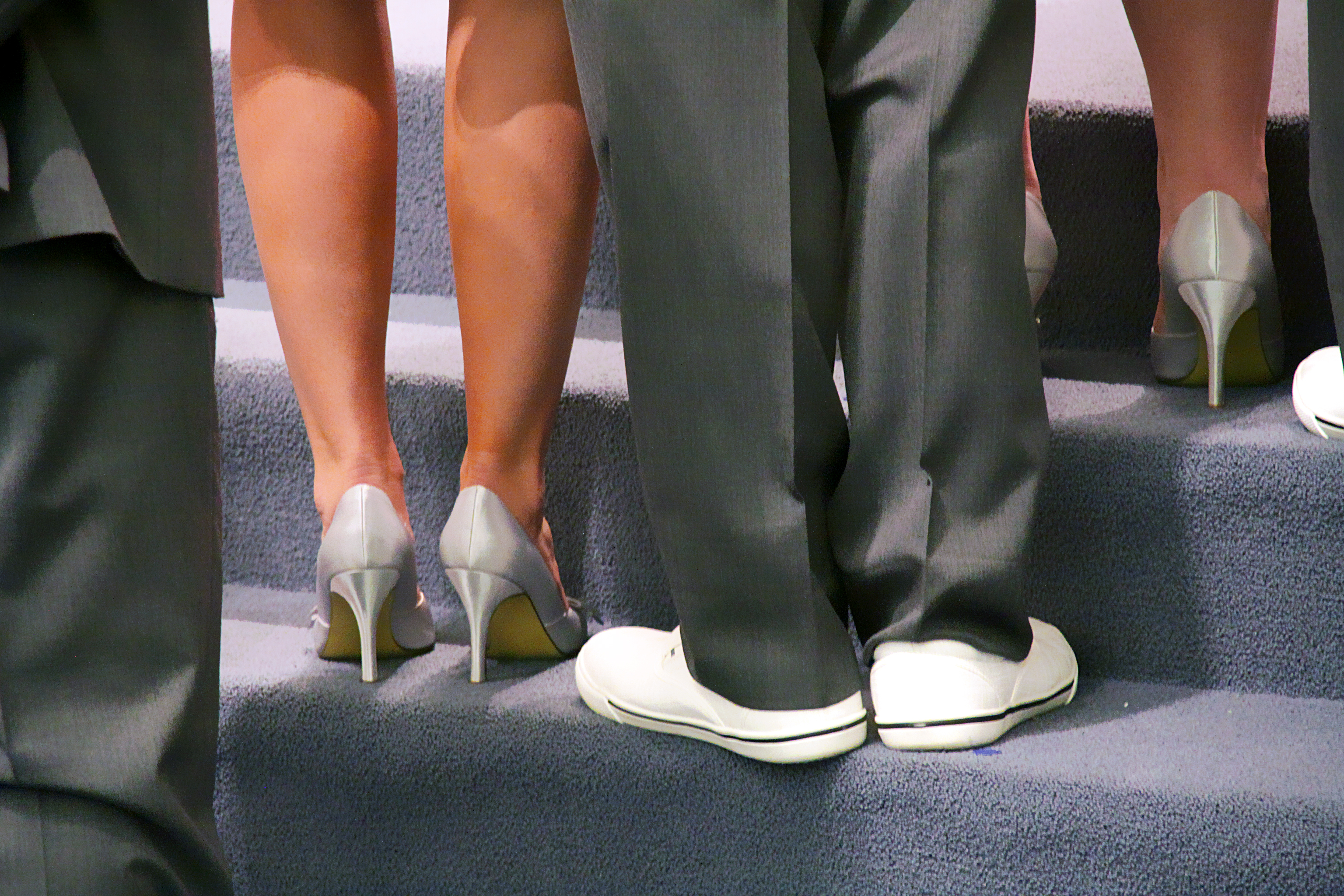 Bridesmaid and Groomsmen Shoes