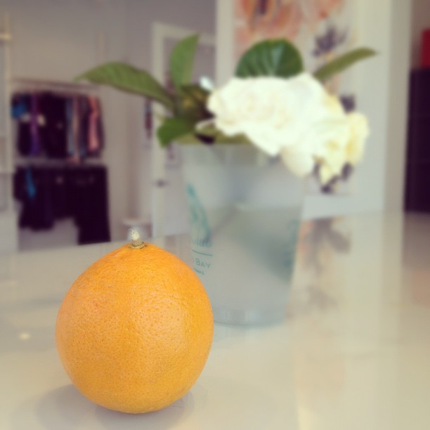 Day 19 #orange #photoadayapril