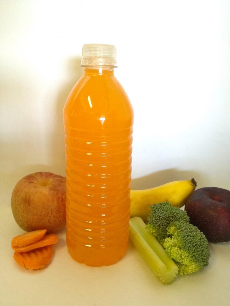 Nutrilits Fruits & Vegetables Twist Tubes