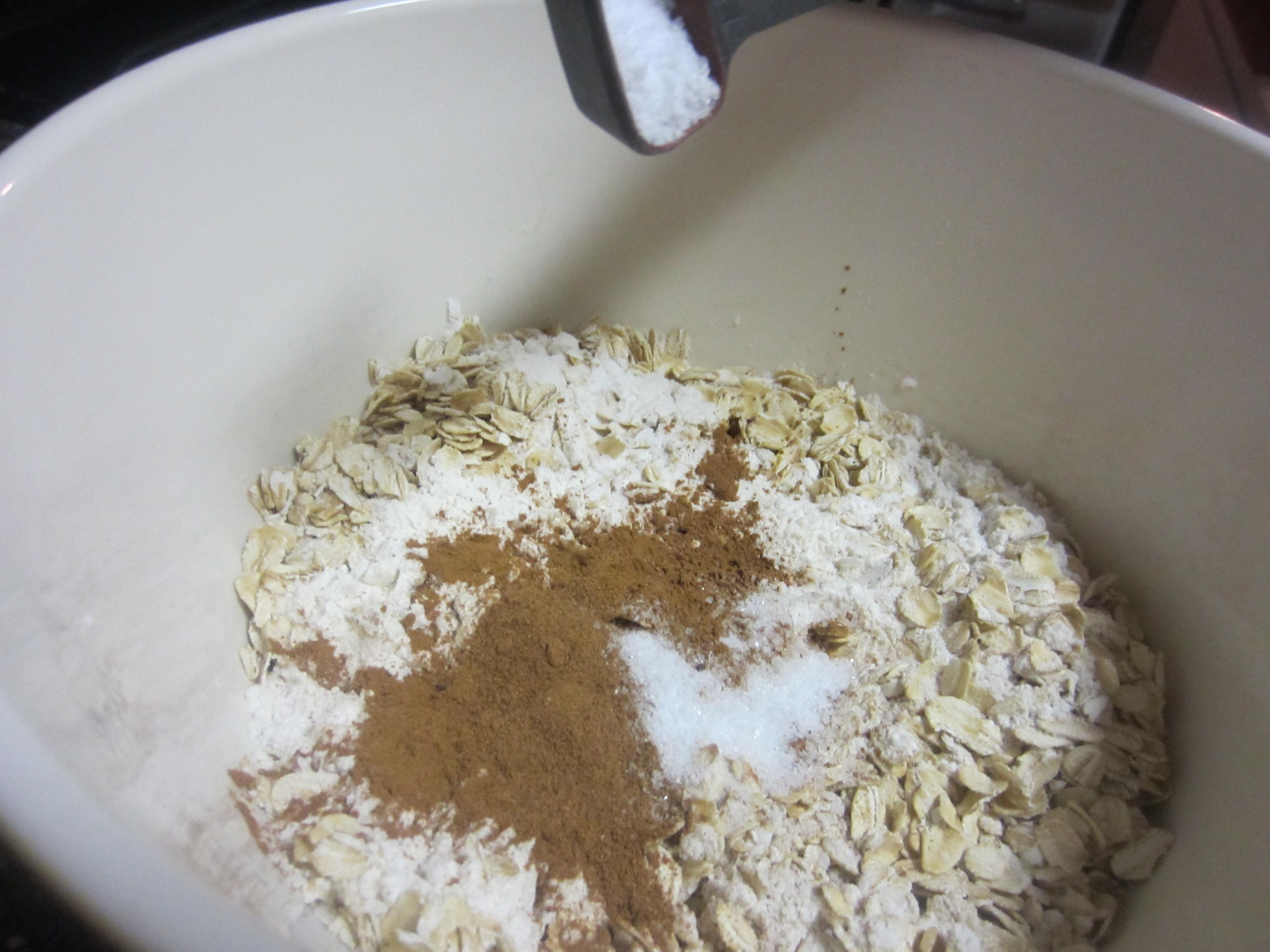 Add cinnamon