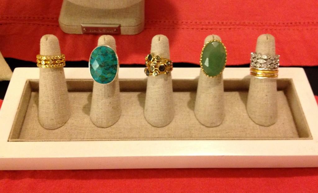 fun jewelry rings