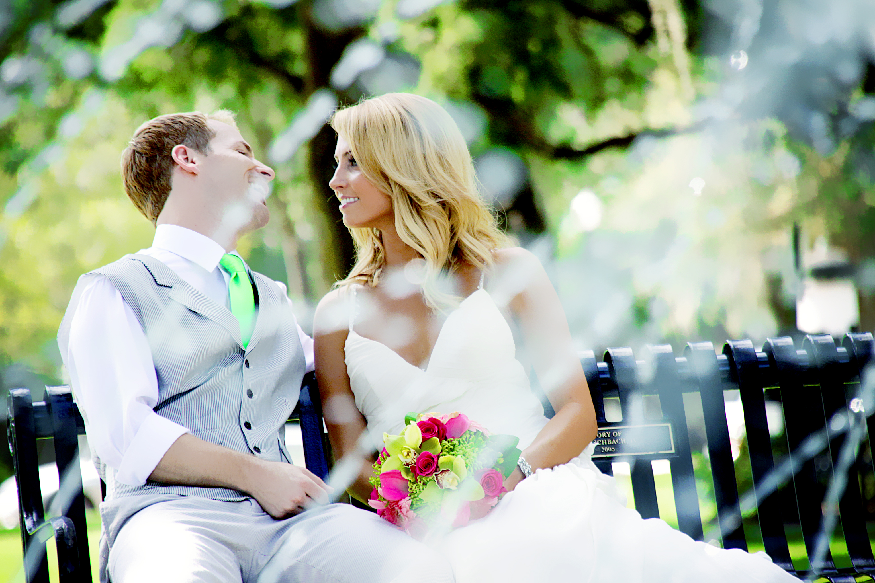 cool wedding photo ideas