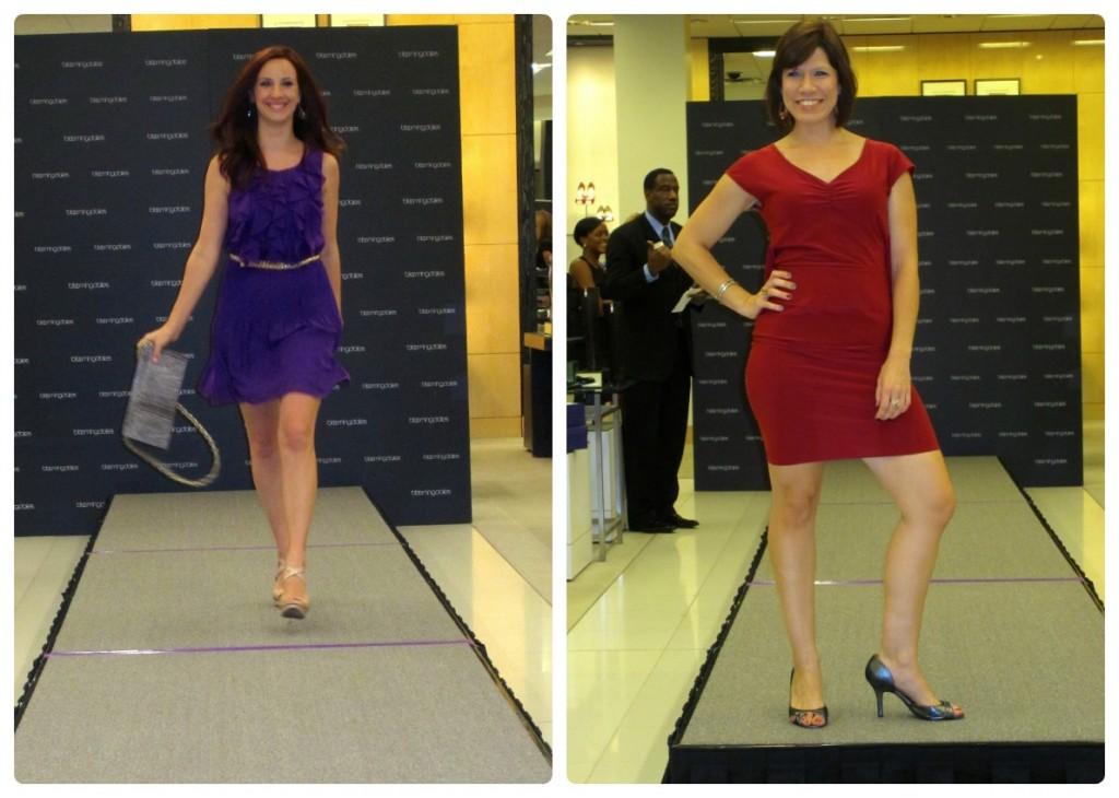 Dress For Success Stiletto Strut Walks