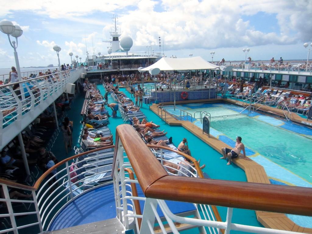 Royal Caribbean Monarch of the Seas