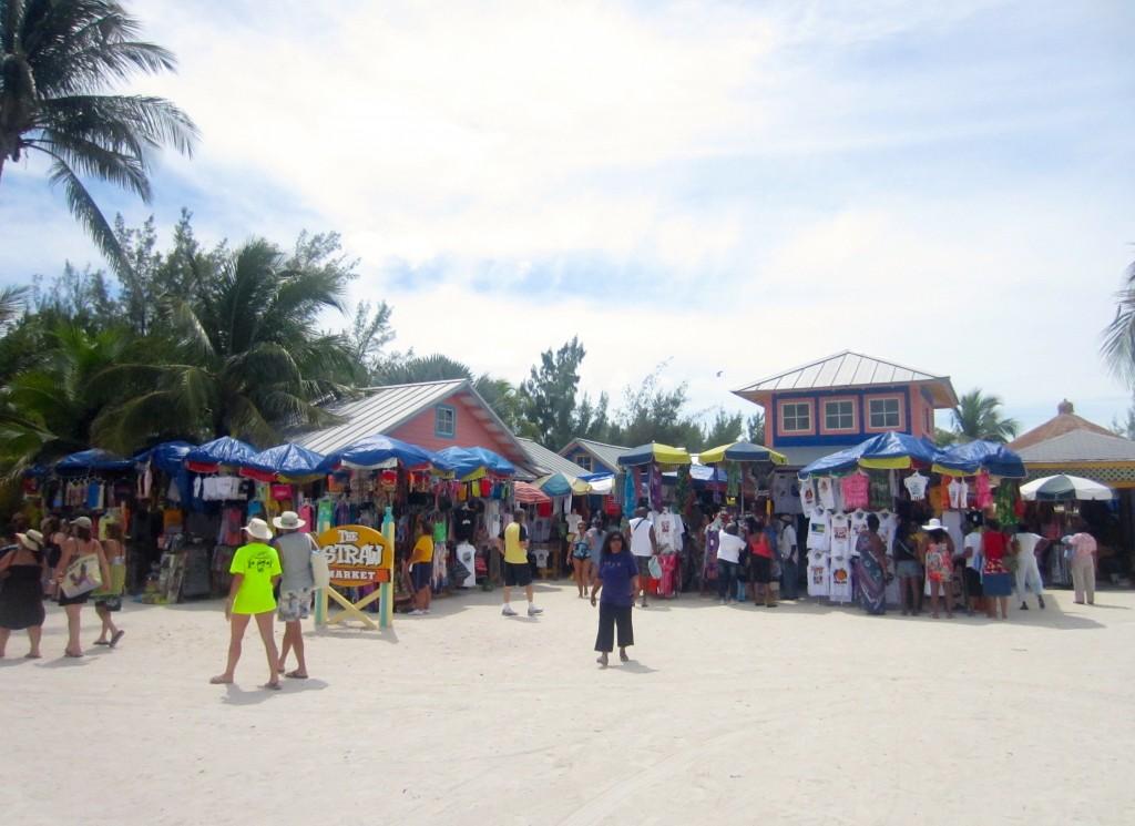 Coco Cay Island, Bahamas