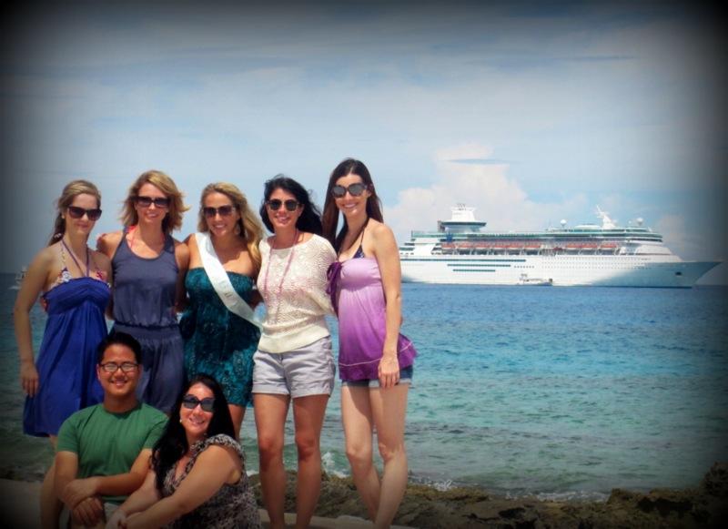 Royal Caribbean Cruise to bahamas