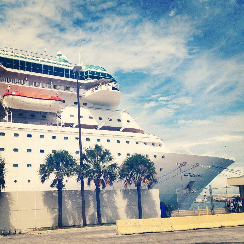 Monarch of the Seas Royal Caribbean
