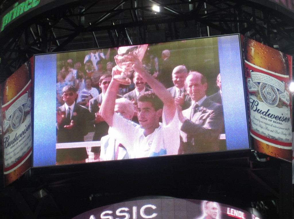 Pete Sampras World Champion
