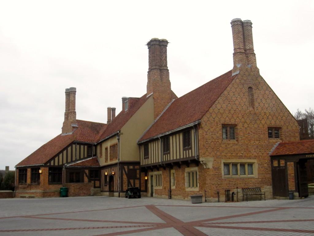meadowbrook hall