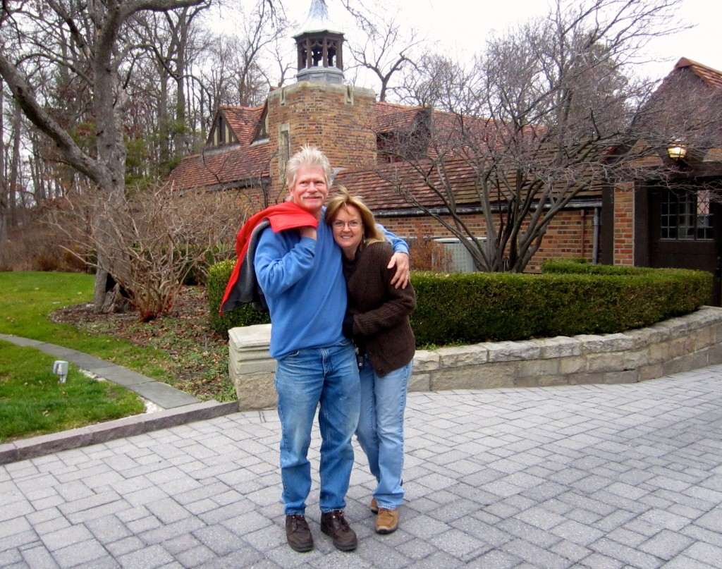 parents at meadowbrook hall