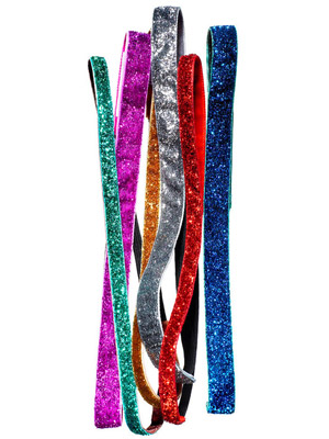 Bic Bands sparkly
