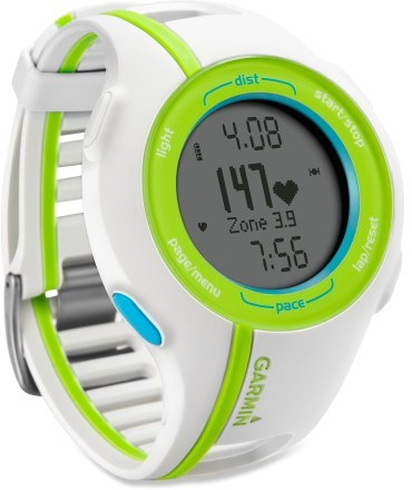 Ladies Garmin Forerunner 210 gps