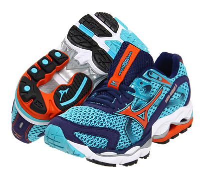 Wave Enigma Running Shoe