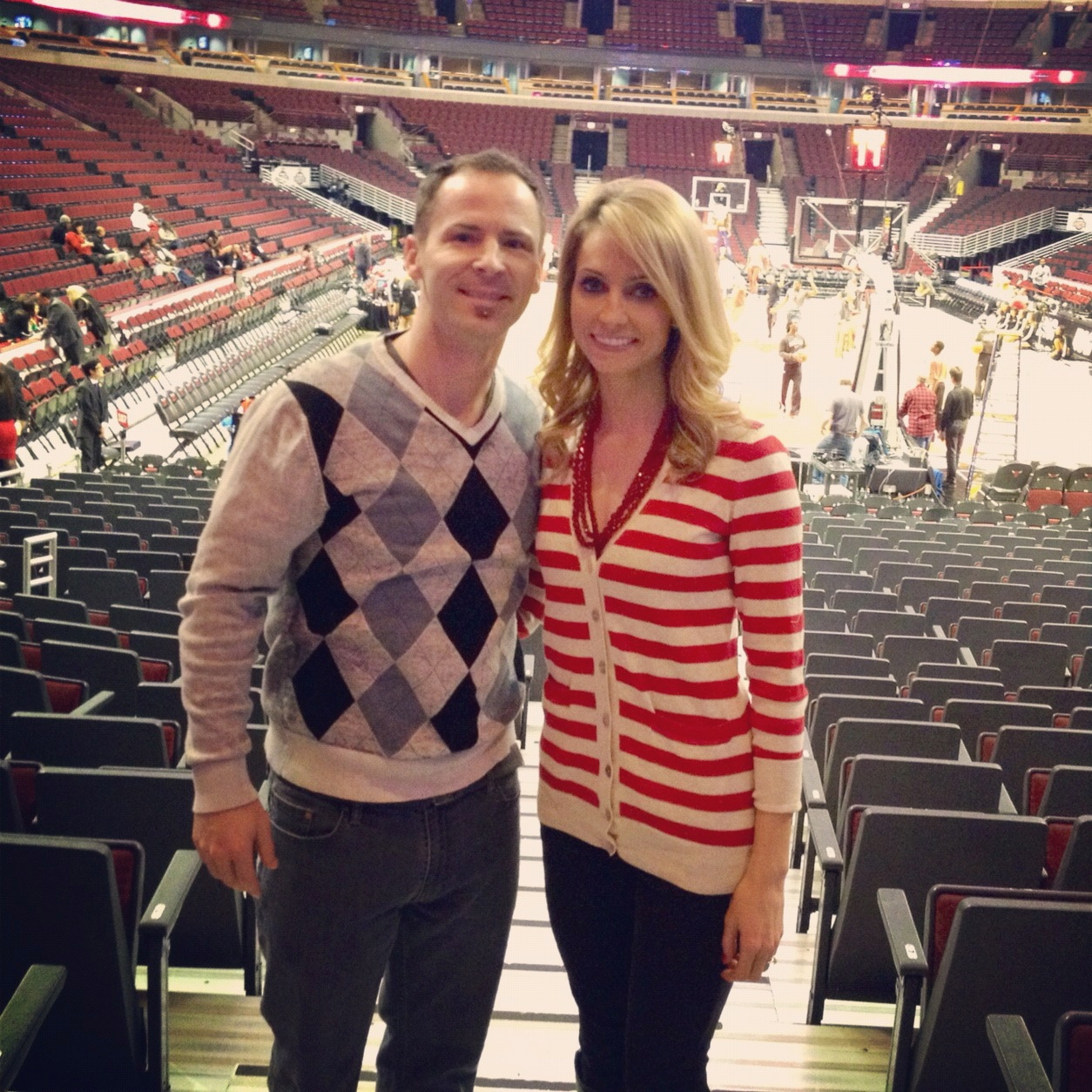 chicago bulls game christm