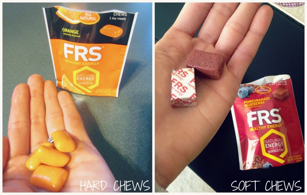 FRS Chews