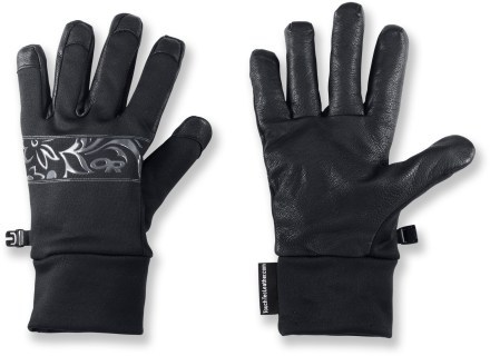 Outdoor Research sensor gloves for women