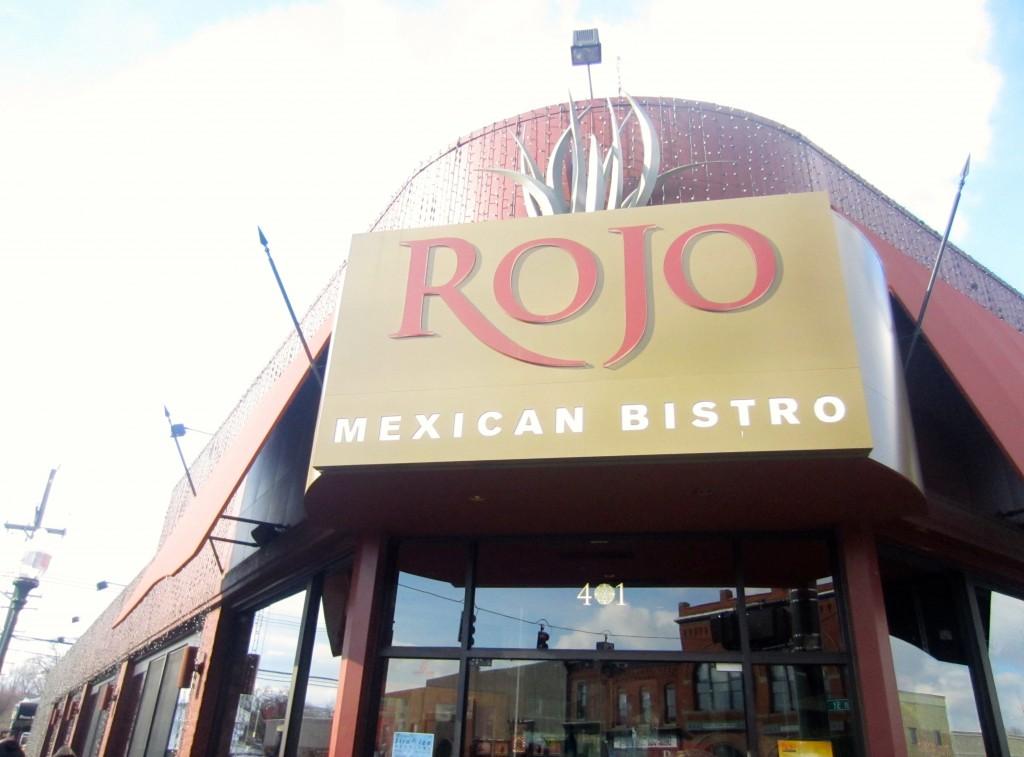 Rojo Mexican Bistro Rocheste