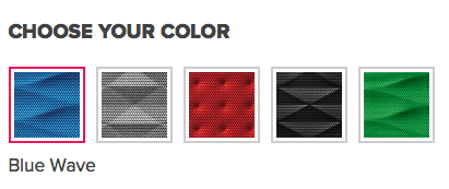 Jambox by Jawbone colors