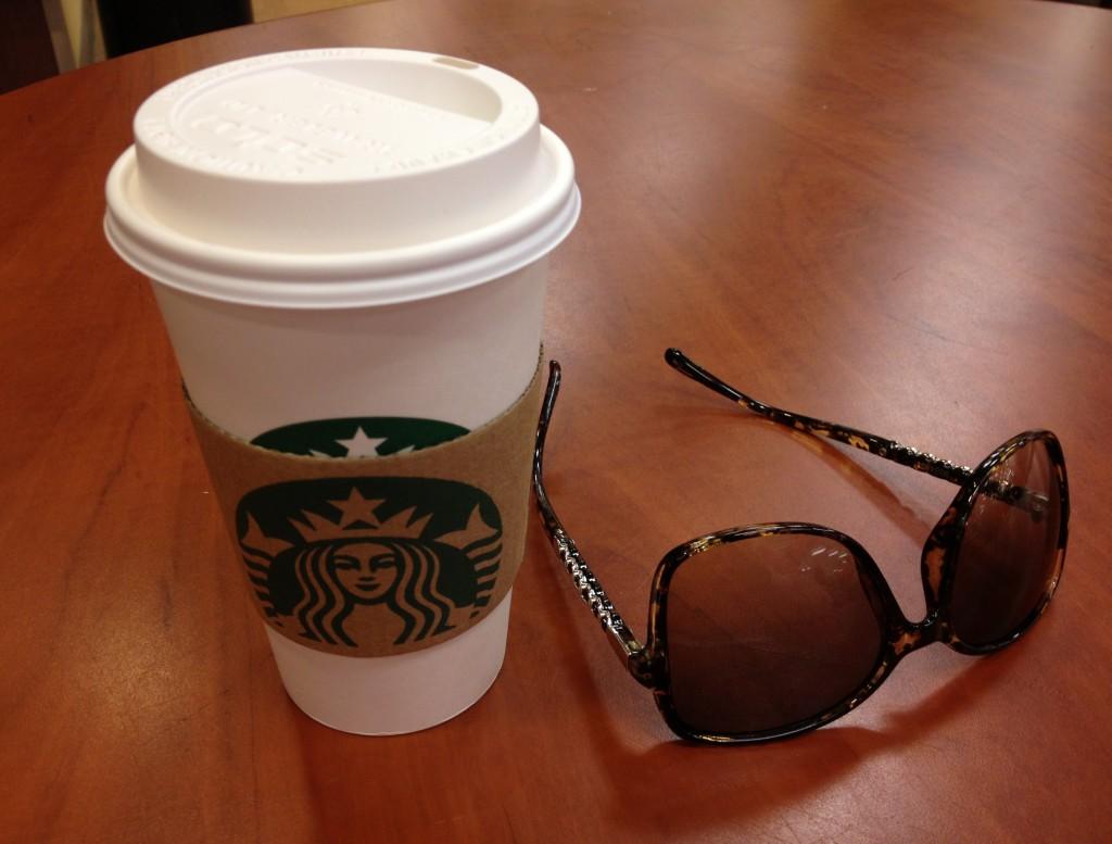 new vanilla latte starbucks