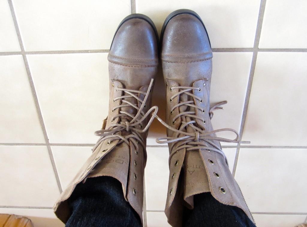 Aldo AUKEs mid boot