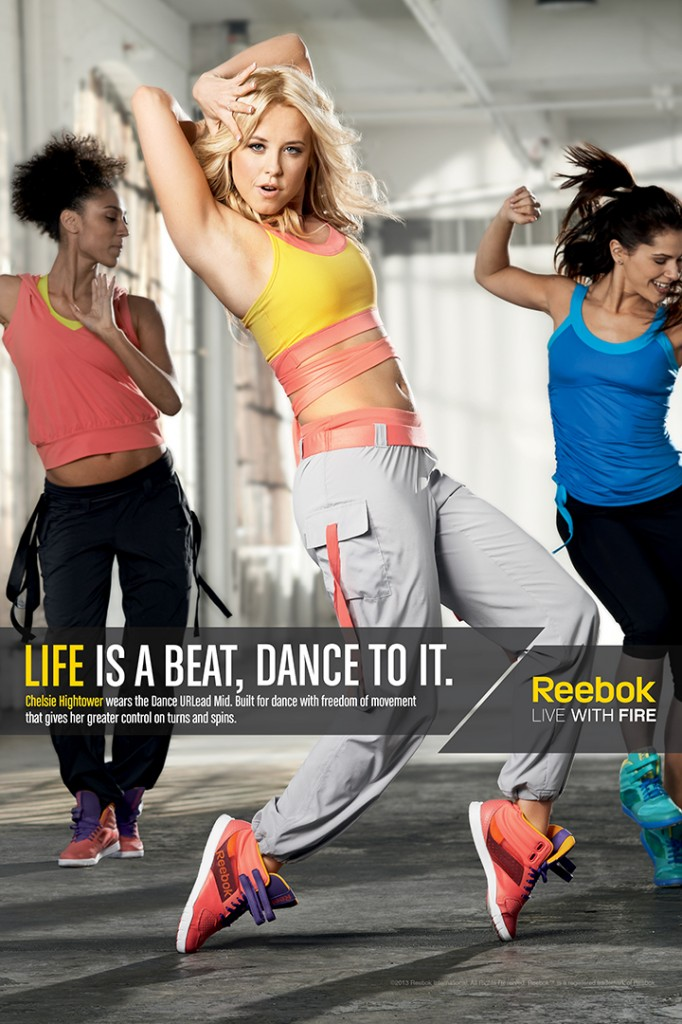 chelsea hightower for reebok d