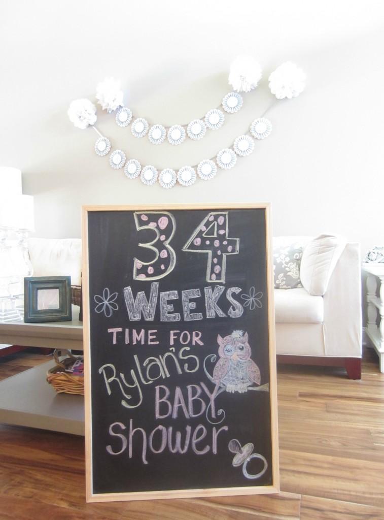 Ashleys Baby Shower 50