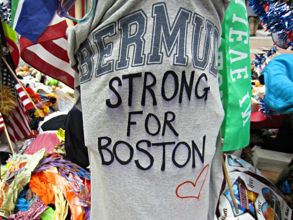 Boston Marathon Memorial S