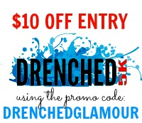 Drenched 5k coupon
