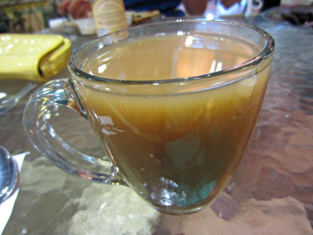 Infusion Tea Chia Tea