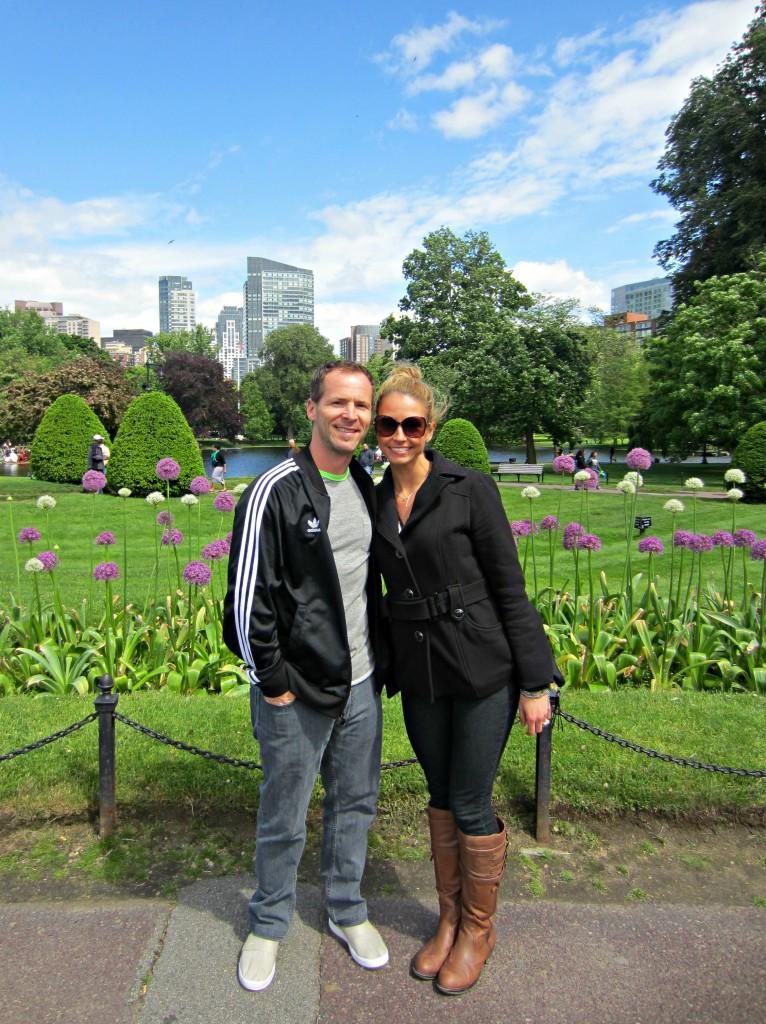 Public Garden with Scott 2
