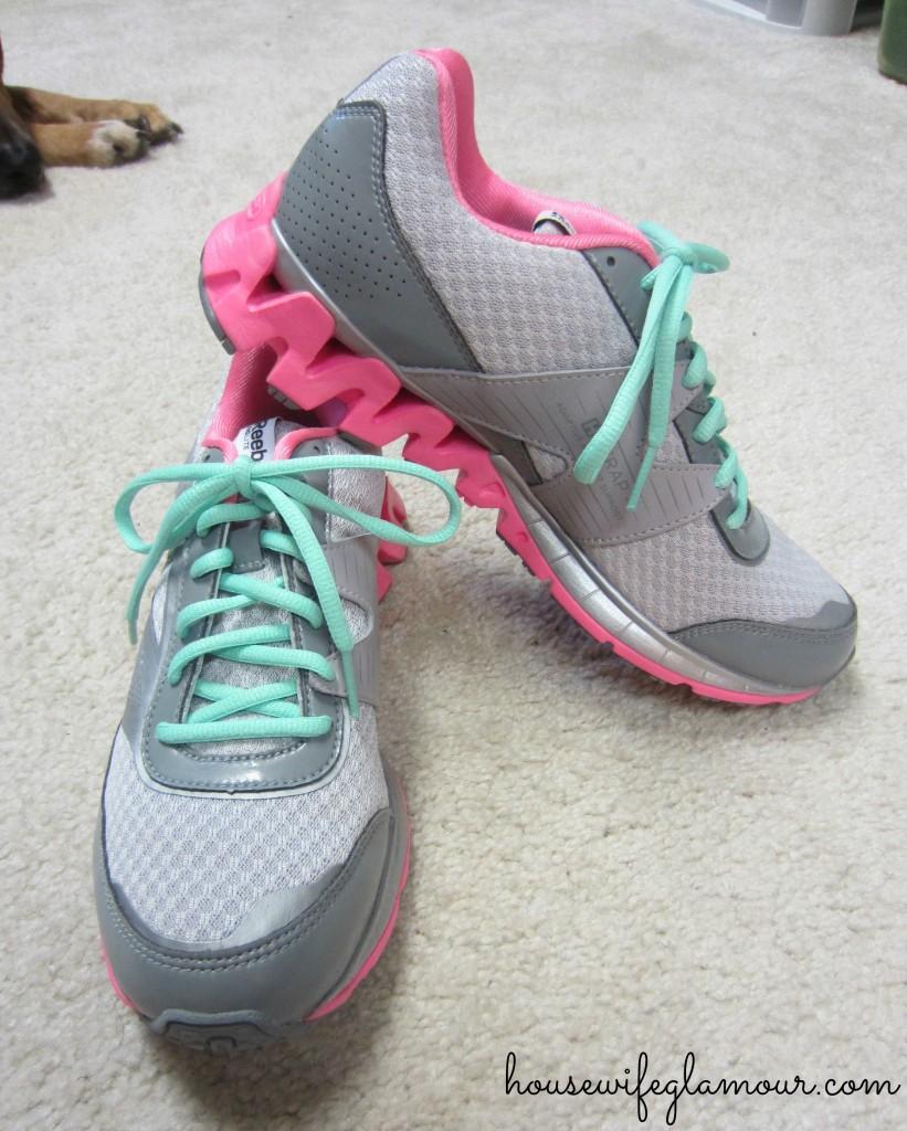 Reebok Running Shoes ZigKick