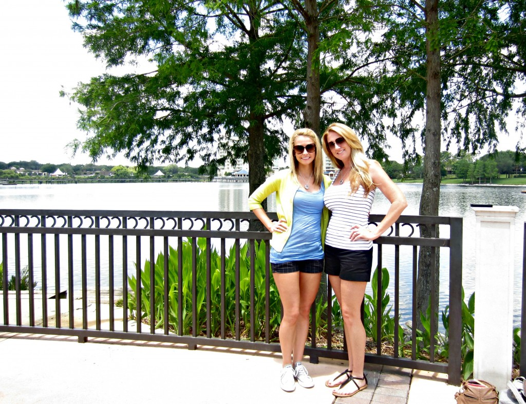 Sisters at Cranes Roost Pa