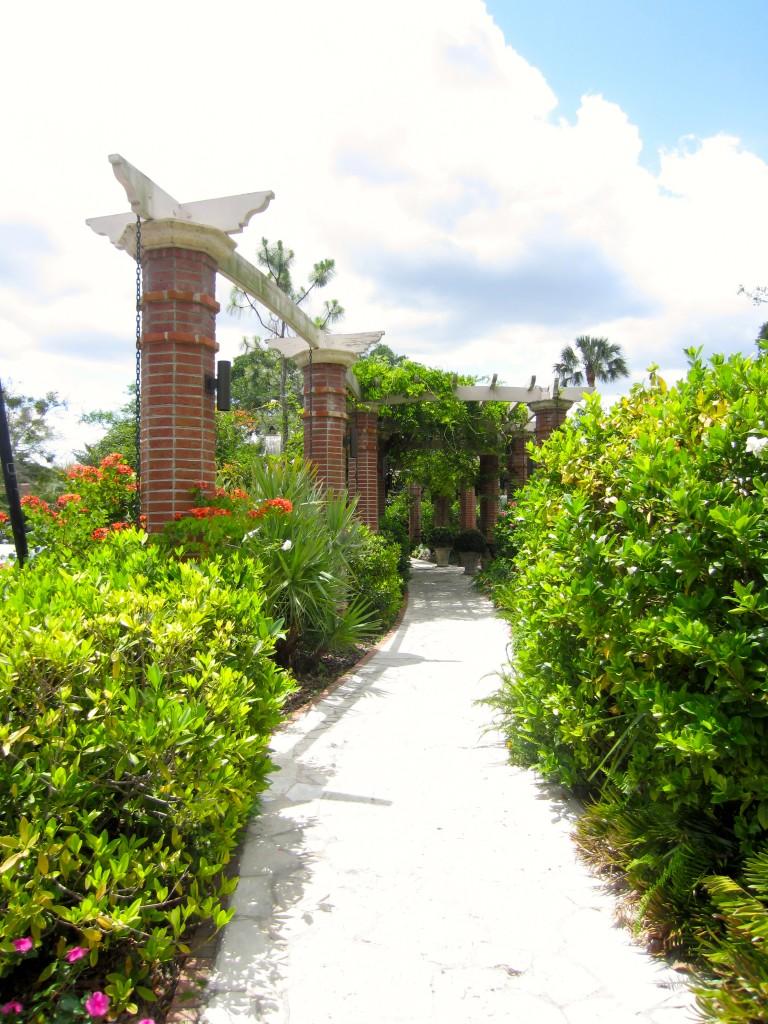 Winter Park Rose Garden