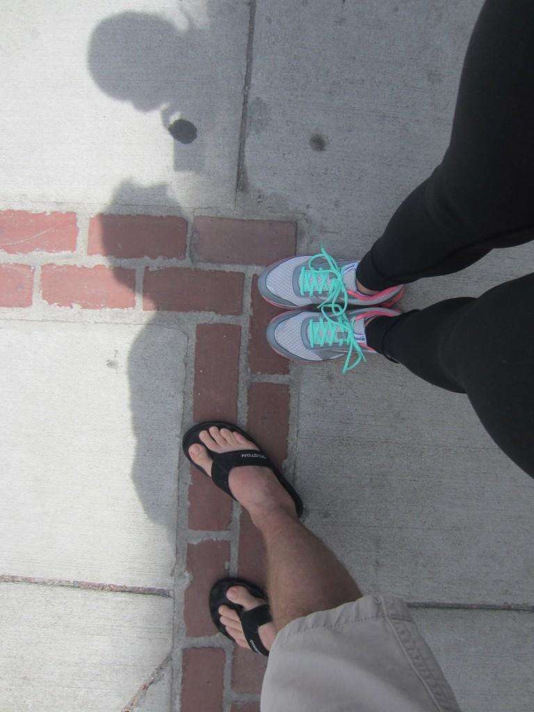 Following the Freedom Trail Boston