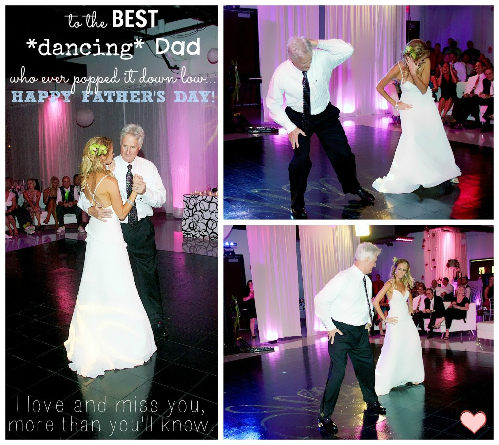 HAPPY Fathers Day Collage