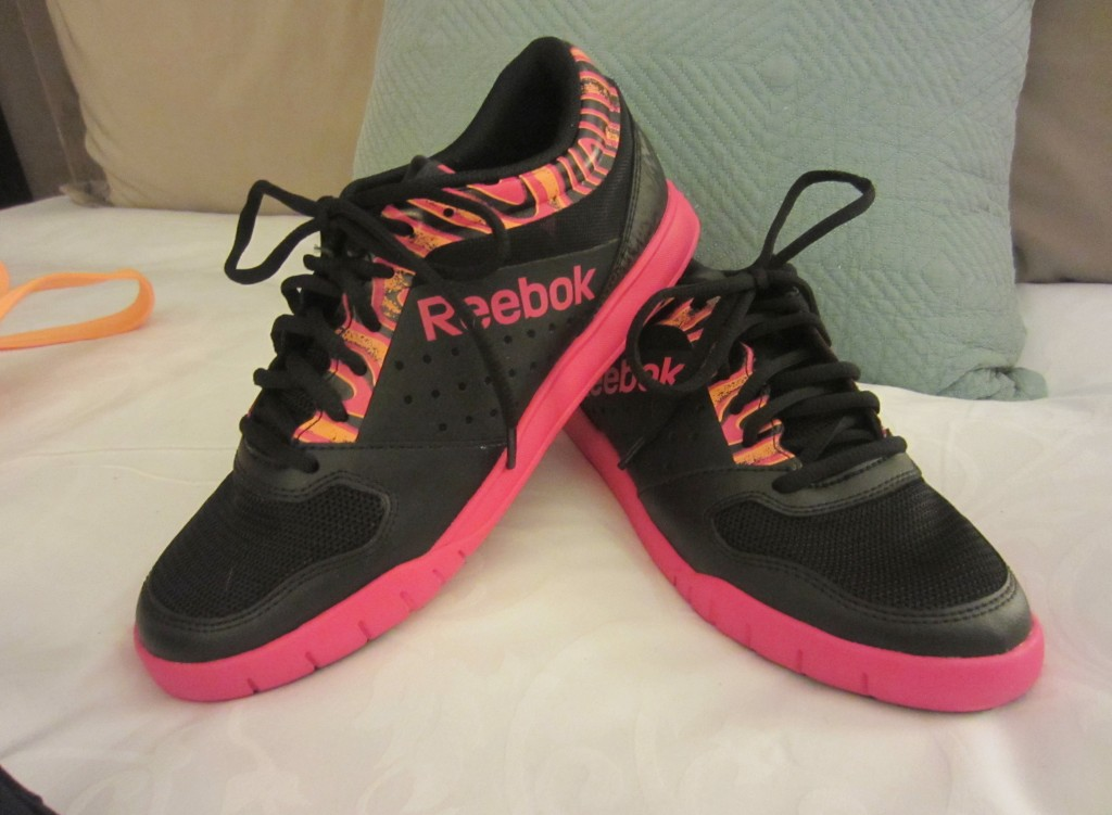 Reebok Dance UR Lead