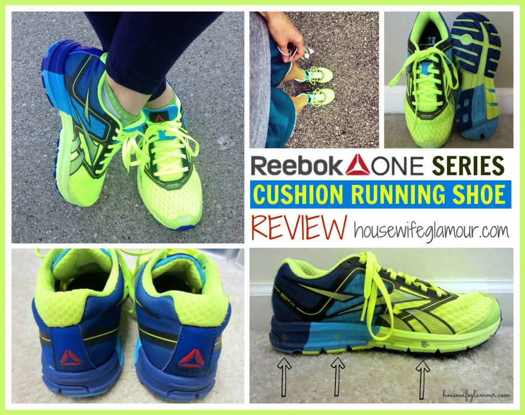 Reebok ONE Series Cushion