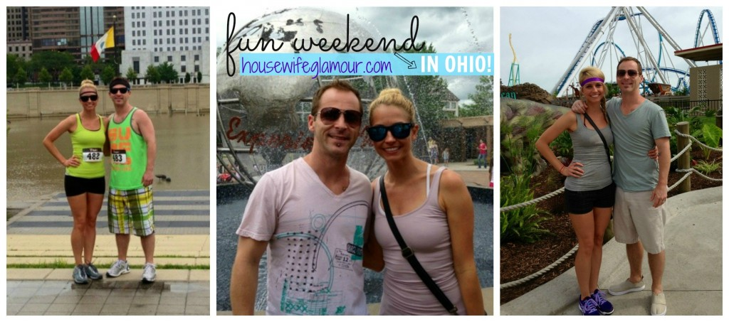 Fun in Ohio recap